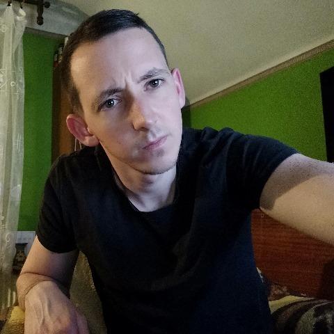Attila, 28 éves társkereső férfi - Mátraverebély