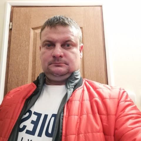 László, 41 éves társkereső férfi - Dunaújváros