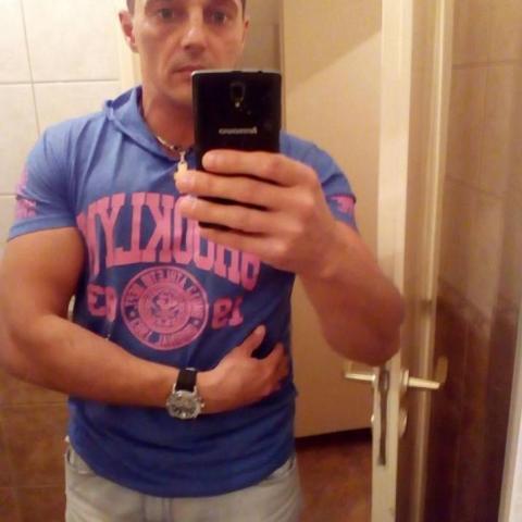 Richard, 38 éves társkereső férfi - Szekszárd