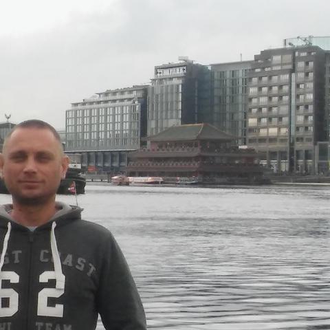 Zolika, 27 éves társkereső férfi - Nyírbátor