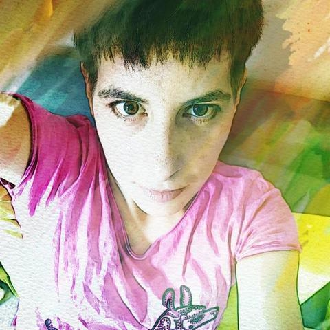 Júlia, 36 éves társkereső nő - Budapest