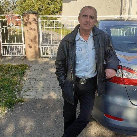Sándor, 62 éves társkereső férfi - Domoszló