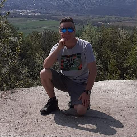 andrás, 37 éves társkereső férfi - Budakalász