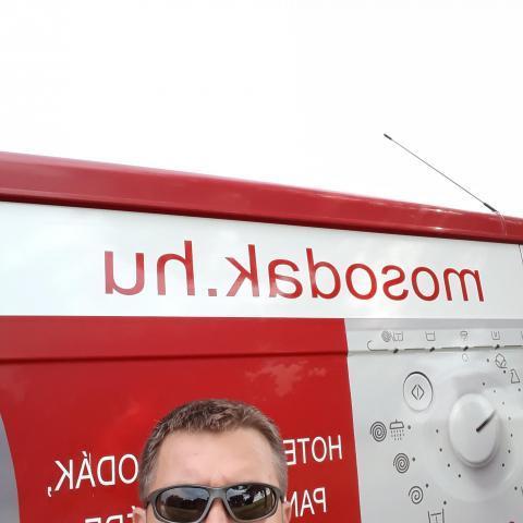 Péter, 43 éves társkereső férfi - Mohács
