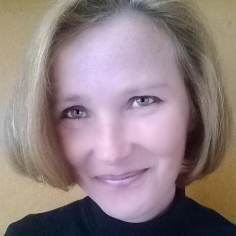 Krisztina, 47 éves társkereső nő - Dunaföldvár