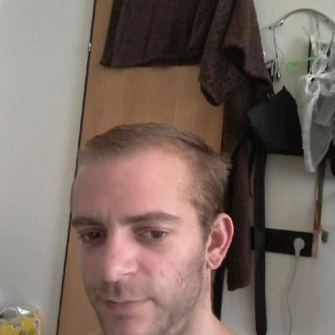 Milán, 28 éves társkereső férfi - Wien