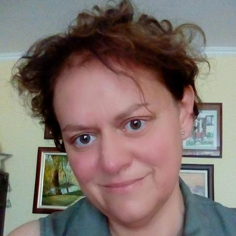 Kata, 45 éves társkereső nő - Békés