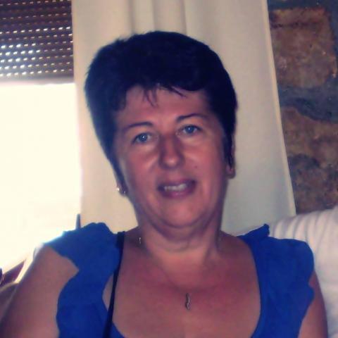 Tünde, 55 éves társkereső nő - Szakály