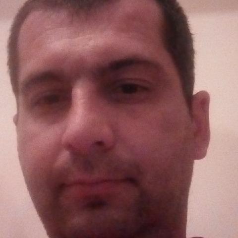 Sándor, 40 éves társkereső férfi - Ózd