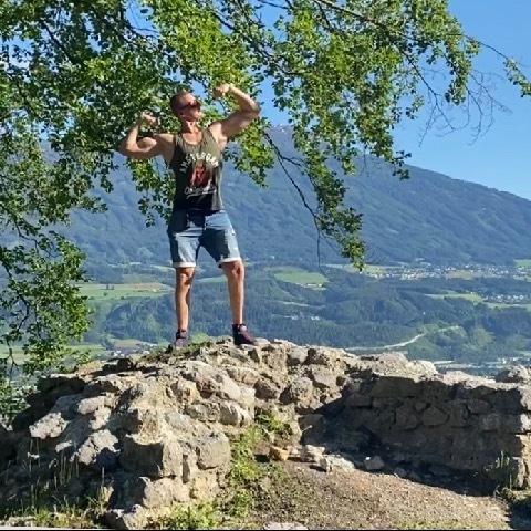 David, 30 éves társkereső férfi - Innsbruck