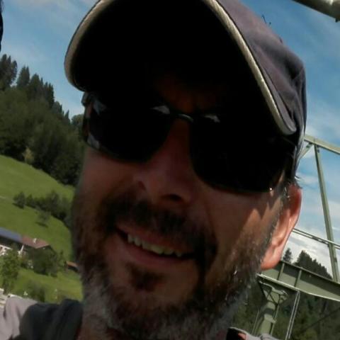 André, 45 éves társkereső férfi - München