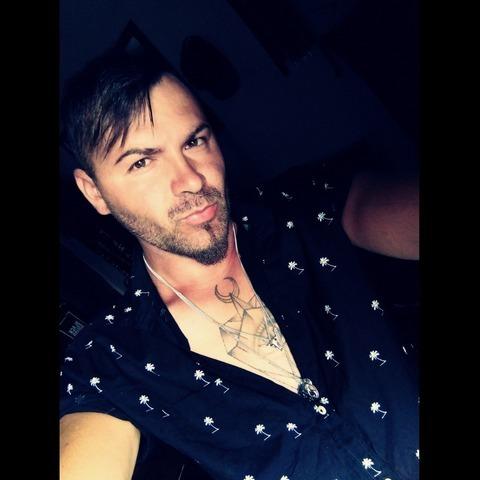 Dán, 32 éves társkereső férfi - Geszteréd