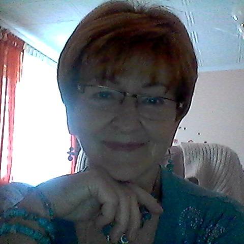 Ildikó, 68 éves társkereső nő - Szeged