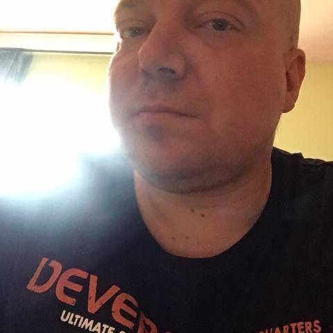 Richárd, 40 éves társkereső férfi - Gyula