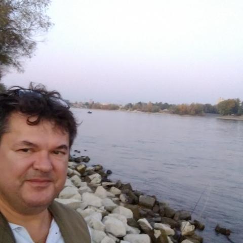 Gabor, 55 éves társkereső férfi - Balatonalmádi