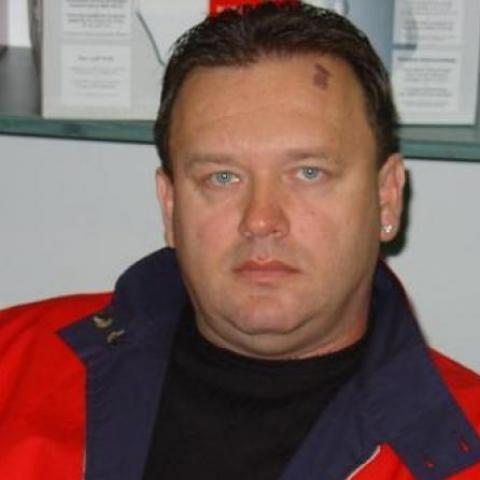 Ervin, 55 éves társkereső férfi - Budapest