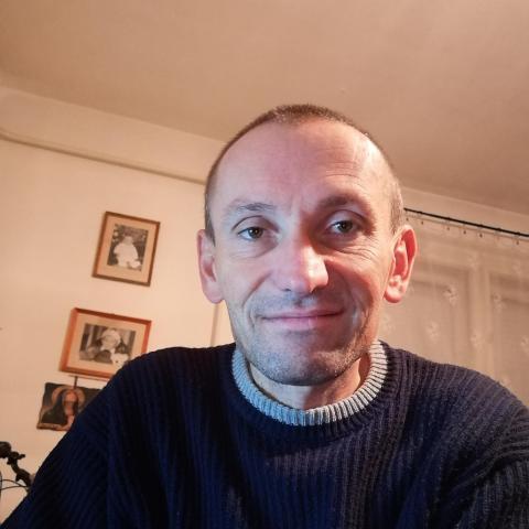 Szabolcs, 45 éves társkereső férfi - Salgótarján