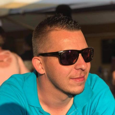 Peti, 33 éves társkereső férfi - Salgótarján