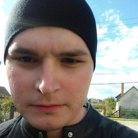 Szabolcs, 22 éves társkereső férfi - Kajdacs