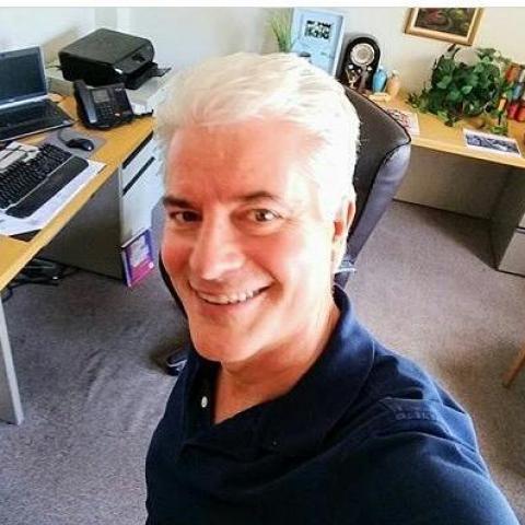 Anderson, 64 éves társkereső férfi - Copenhagen