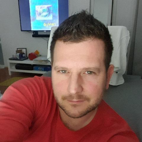 István, 44 éves társkereső férfi - Dunaújváros