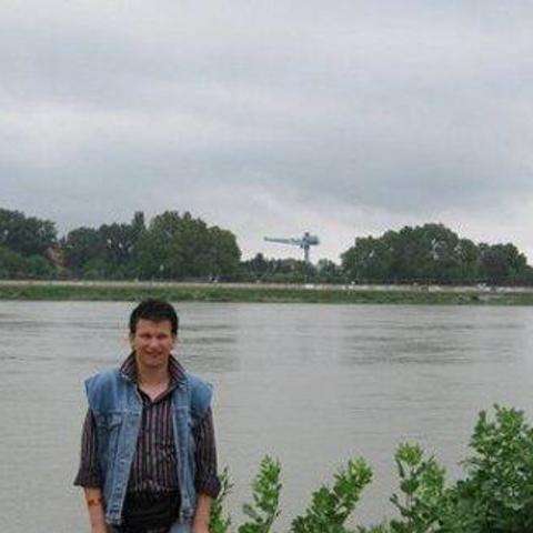 László, 36 éves társkereső férfi - Füzesgyarmat