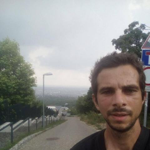 Imi, 31 éves társkereső férfi - Budapest