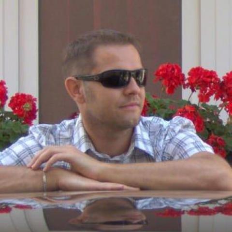 Karesz, 42 éves társkereső férfi - Zalaegerszeg