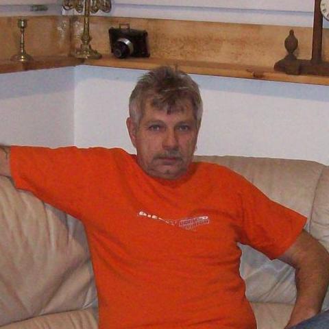 Ferenc, 56 éves társkereső férfi - Pécs