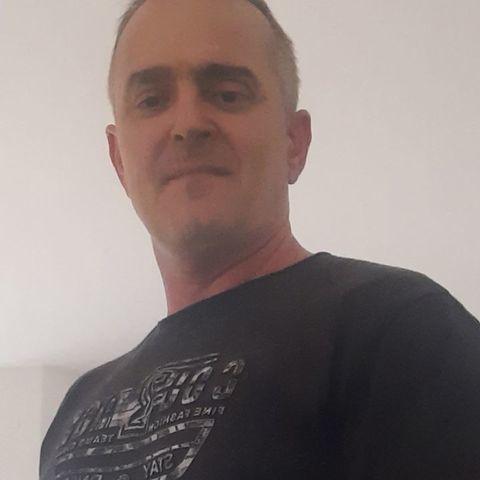 Lajos, 49 éves társkereső férfi - Szomolya