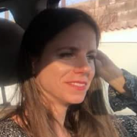 Mona, 35 éves társkereső nő - Budapest