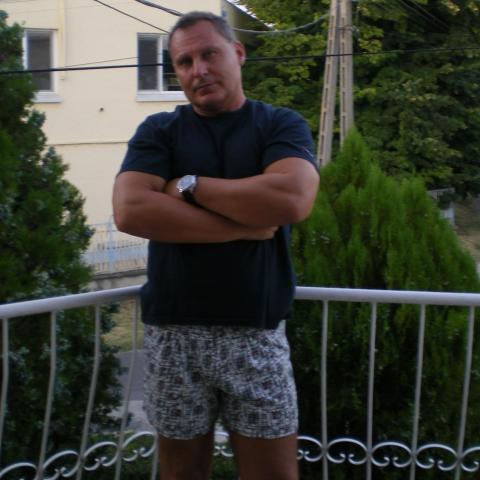 István, 59 éves társkereső férfi - Maglód