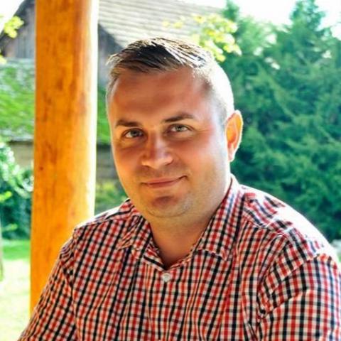 Szabolcs, 41 éves társkereső férfi - Izmény