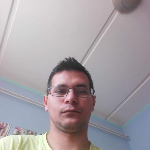 Feri, 34 éves társkereső férfi - Salgótarján