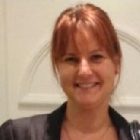 Anna, 44 éves társkereső nő - Szeged