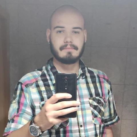 Bence, 23 éves társkereső férfi - Kiskunlacháza
