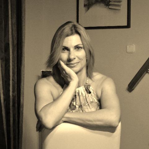 Meli, 43 éves társkereső nő - Budaörs