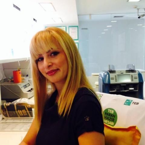 Sabina, 36 éves társkereső nő - new yrok