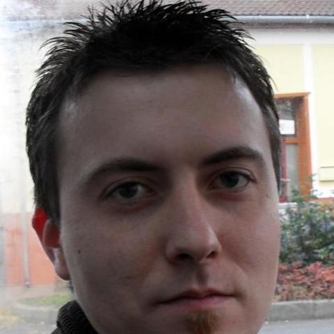 Norbi, 35 éves társkereső férfi - Dunaföldvár