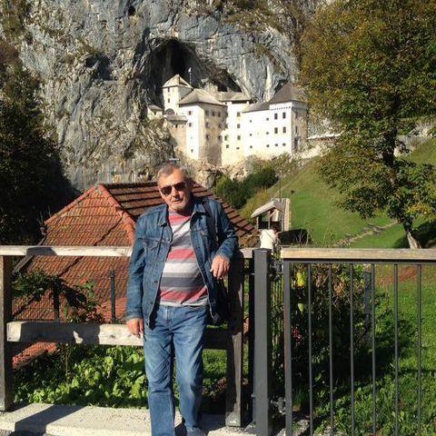 laci, 78 éves társkereső férfi - Balatonfüred