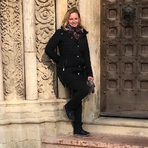 Erzsébet, 40 éves társkereső nő - Budapest
