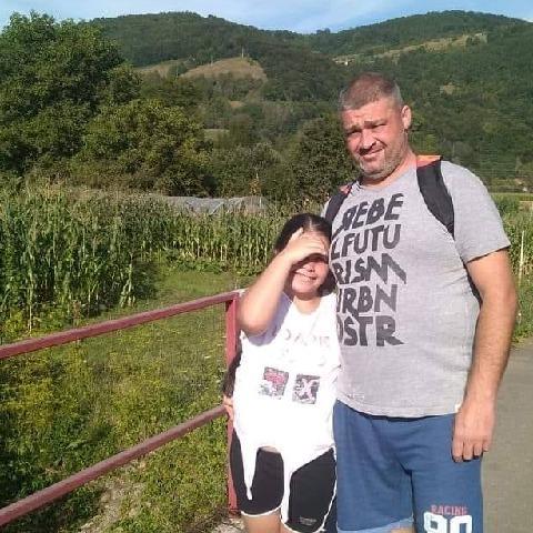 Attila, 35 éves társkereső férfi - Szeged