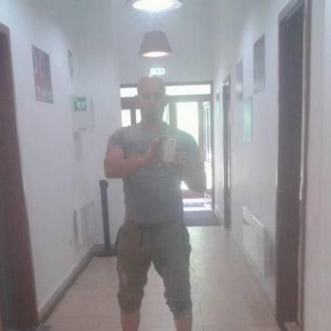 Tibor, 46 éves társkereső férfi - Monok