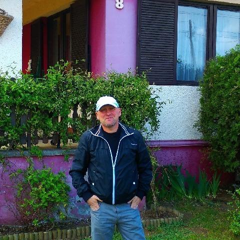 Attila, 54 éves társkereső férfi - Balassagyarmat