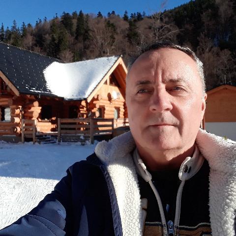 József, 55 éves társkereső férfi - Eger
