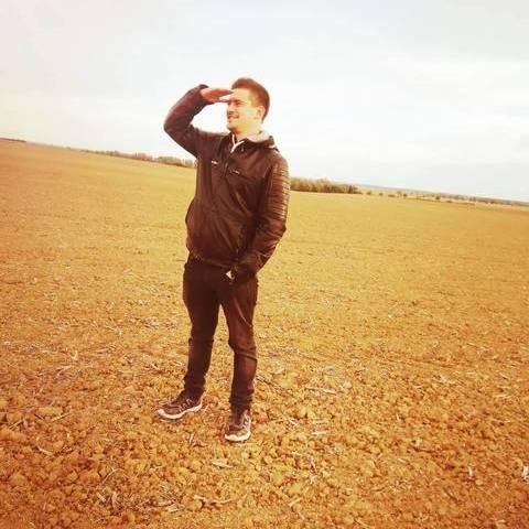 Patrik, 21 éves társkereső férfi - Répcevis