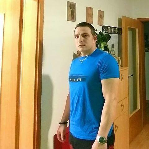 Gergő, 26 éves társkereső férfi - Fülöp