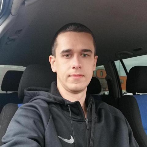 Gergő, 32 éves társkereső férfi - Szentistván
