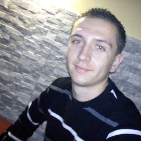 Robert, 29 éves társkereső férfi - Vásárosnamény