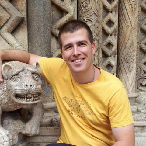 Gyuri, 36 éves társkereső férfi - Budapest
